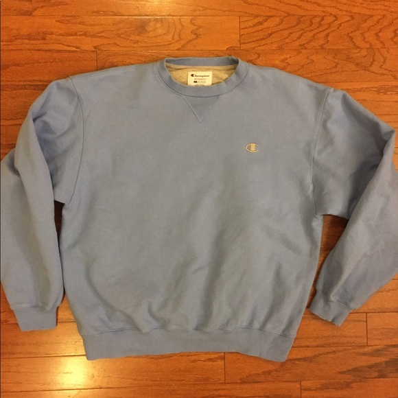 f805dfae Champion Shirts | Vintage Crewneck Sweatshirt | Poshmark
